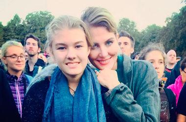 Рената Литвинова отказалась жить с дочкой