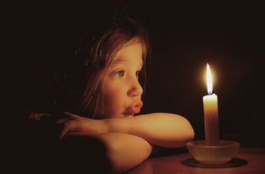 В Крыму ночью могут отключить электроэнергию