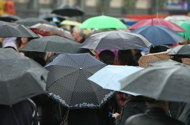 В Киеве не будет кислотных дождей – главный санврач