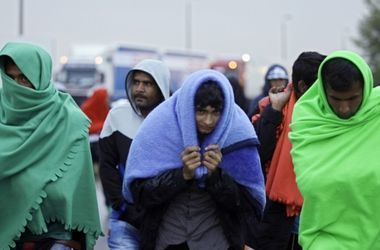 Топ-10 антимигрантских высказываний политиков ЕС