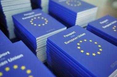 Украинцы массово уезжают в Евросоюз