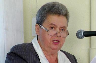В Ровно женщину-кандидата облили кислотой
