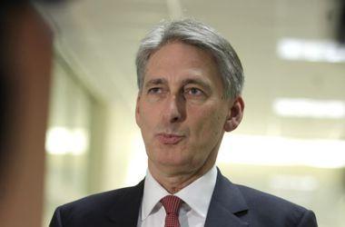 Глава МИД Британии озвучил количество боевиков ИГИЛ в Ираке