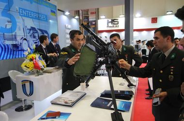 В Киеве создали новое оружие для армии