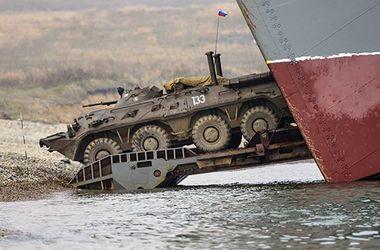 """Россия направит """"нефтяные"""" доходы на армию"""