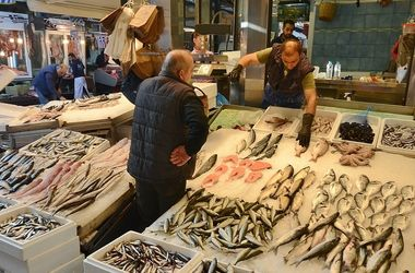 <p>Украина покупает в 16 раз больше рыбы, чем продает. Фото: Pexels |skitterphoto.com</p>