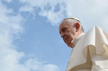 У Папы Римского подозревают рак мозга