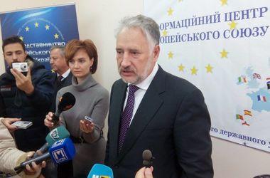 Жебривский: Выборы в Мариуполе должны состояться