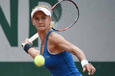 Леся Цуренко вышла в четвертьфинал Кубка Кремля