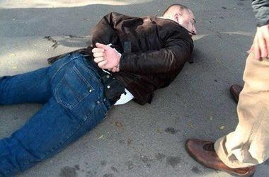 """Все подробности задержания подрывников СБУ Одессы: """"российский след"""" и подозрительный хирург"""