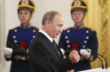 Рейтинг Путина поставил новый рекорд – ВЦИОН