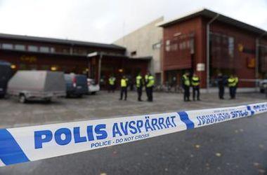 """""""Джедай""""-убийца, напавший на школу в Швеции, погиб"""
