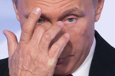 """Путин назвал """"издевательством"""" то, как Киев выполнил """"минские соглашения"""""""