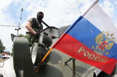 """В Запорожье задержали боевика """"ДНР"""""""