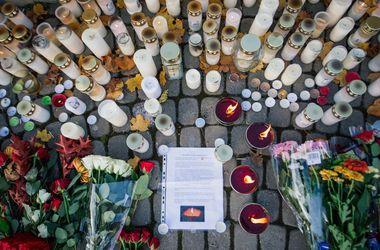 Резня в шведской школе: убийца выбирал жертв по цвету кожи