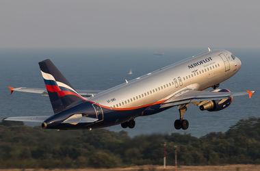 Росавиация предлагает Украине не вводить запрет на воздушное сообщение