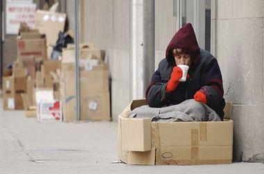 Во Львове приглашают голосовать бездомных