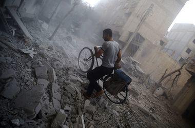 Сирийская оппозиция отказалась от помощи России