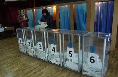 В Украине должны открыться избирательные участки