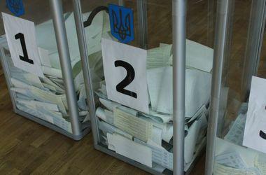 В Днепропетровской области открыли все участки: выборы охраняют курсанты, нацгвардейцы и милиция