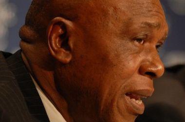 Бывший политический заключенный будет претендовать на пост главы ФИФА