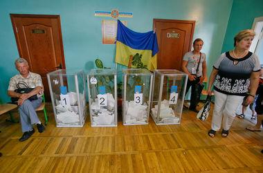 В столице работают все избирательные участки, нарушений нет