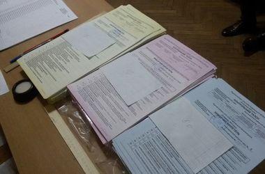 В Харьковской области проголосовало 20% избирателей