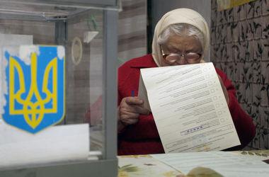 На избирательном участке в Ровенской области умерла женщина