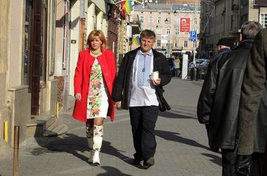 Явка избирателей во Львовской области превышает 37%
