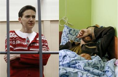 Обмен Савченко на пленных ГРУшников сорвался в последний момент - адвокат