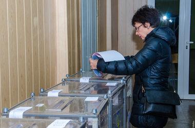 Местные выборы 2015: почем украинцы продают свои голоса