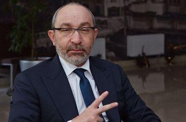 Геннадий Кернес лидирует на выборах мэра Харькова - экзит-пол