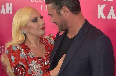 Леди Гага и Тейлор Кинни планируют свадьбу в Марокко
