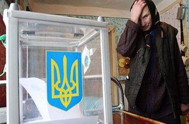 На избирательном участке в Запорожье произошел скандал