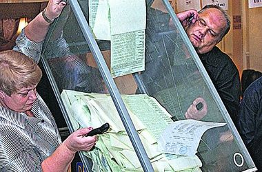 Результаты выборов в Херсоне: в мэрской гонке будет второй тур