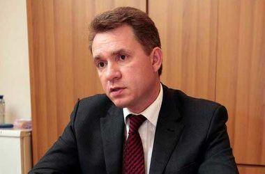 МВД проверит причастность главы ЦИК к срыву выборов в Мариуполе