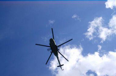 В Ливии разбился вертолет, не выжил никто