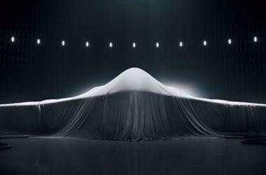 В США создадут бомбардировщик нового поколения