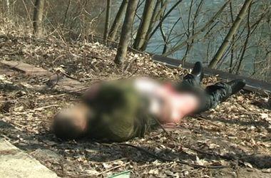 Возле Львова обнаружили тело мужчины