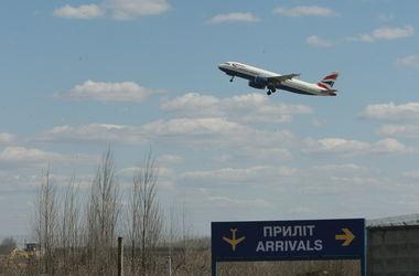 Цены на самолеты Москва - Киев взлетели в полтора раза