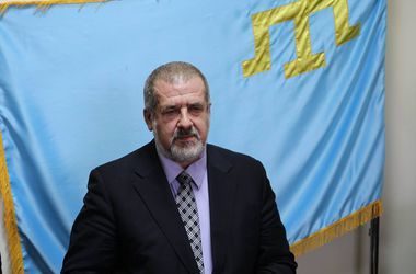В Крыму арестовали Рефата Чубарова