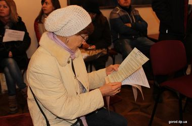 В первом туре выборов мэра Днепропетровска победил Вилкул, в ноябре - второй раунд