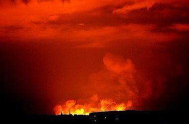 Взрывы в Сватово: люди в панике прячутся в подвалах, дома горят, а таксисты взвинтили цены в 5 раз