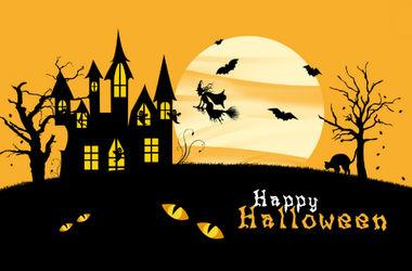 ТОП-5 самых темных книг к Хэллоуину
