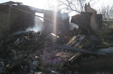 Руины и пожарища: что осталось от Сватово