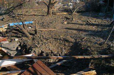 Сватово – без воды, света и газа, в домах застряли снаряды