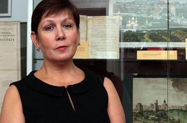 Директор Библиотеки украинской литературы не признает вины