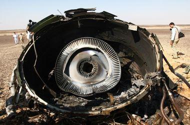 Крушение российского самолета в Египте: все подробности (постоянное обновление)