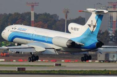 Власти Египта озвучили возможную причину крушения российского самолета