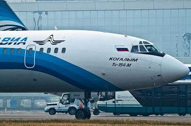 """В """"Когалымавиа"""" рассказали о пилоте разбившегося в Египте самолета"""